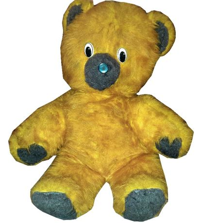 Мягкая игрушка большая медведь 90 см