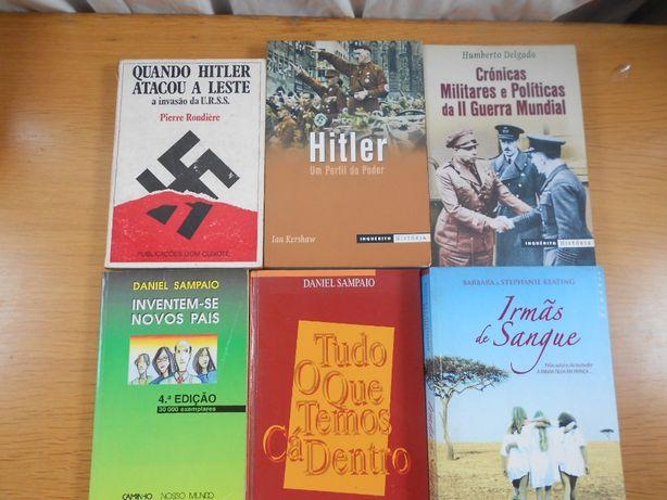 Vários livros para Vender - Anúncio 08