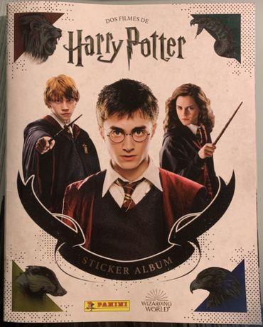 Cromos/Cartas Harry Potter - Panini 2020