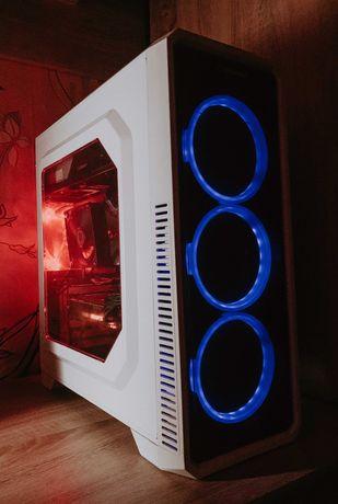 Игровой компьютер GTX 1060 3GB/AMD FX(tm)-8150 3.6-4.2GHz/8 ОЗУ