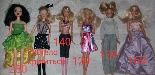 Барби Маттел Мулатка есть другие