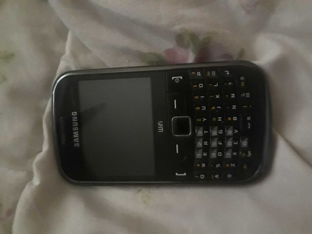Telefon SAMSUNG s3350 Chat