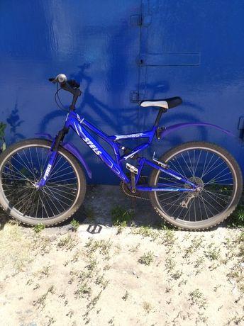 Велосипед  Stels.   ..