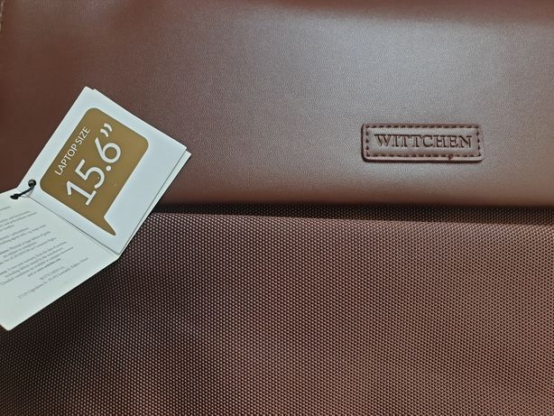 """Torba na laptopa Wittchen 15'6"""""""