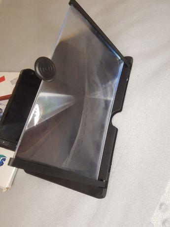 Video Amplificador para Telemovel