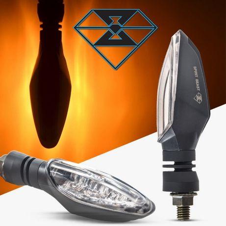 Поворотники на мото / LED Повороты светодиодные, супер яркий