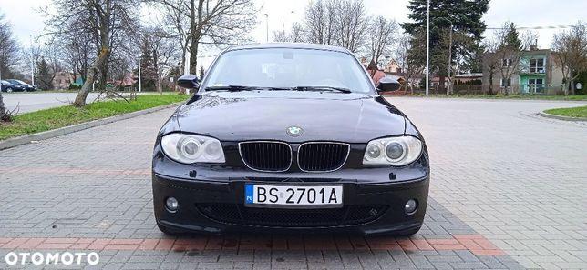 BMW Seria 1 Bmw seria 1, E87 , 120d , 163 Km.