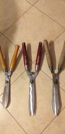 Nożyce Żywopłotowe Profesjonalne