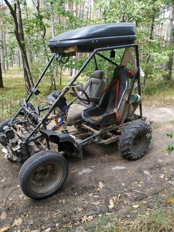 Buggy fiat 126p Maluch