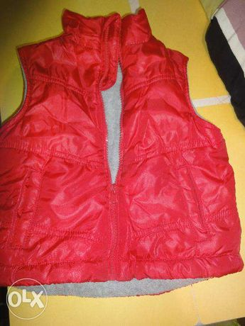 Pack de roupa de Bebé dos 18-24 (AZUL)