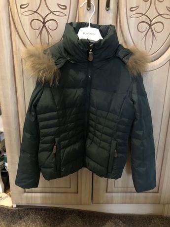 Куртка, пуховик monalissa