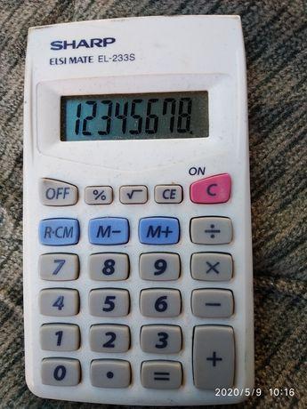 Калькулятори 2 за ціною одного