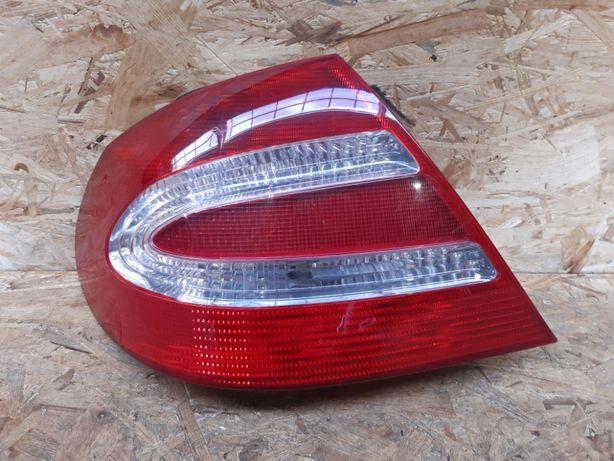 Lampa/ reflektor tylny lewy Mercedes CLK W209 LT