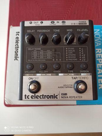 Nova repeater TC electronic