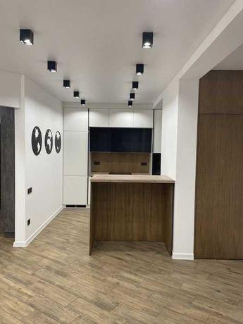 1 кім Квартира з Ремонтом Новобудова