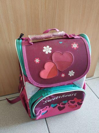 Рюкзак первоклассника. Рюкзак для школы. Городской рюкзак.