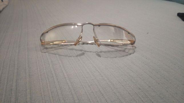 Óculos Giorgio Armani Vintage
