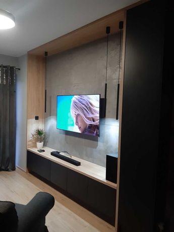 Apartament nad Maltą w Poznaniu