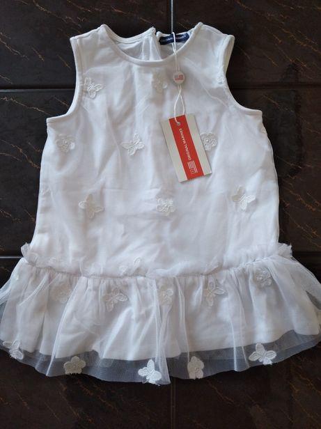 Nowa sukienka  r. 80