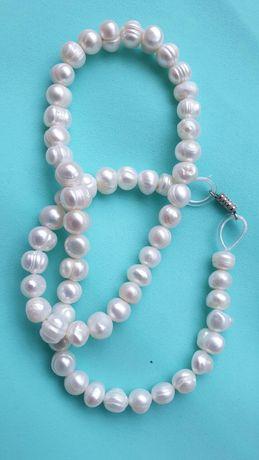 Продам нитку натуральних перлів/перлин/жемчуга