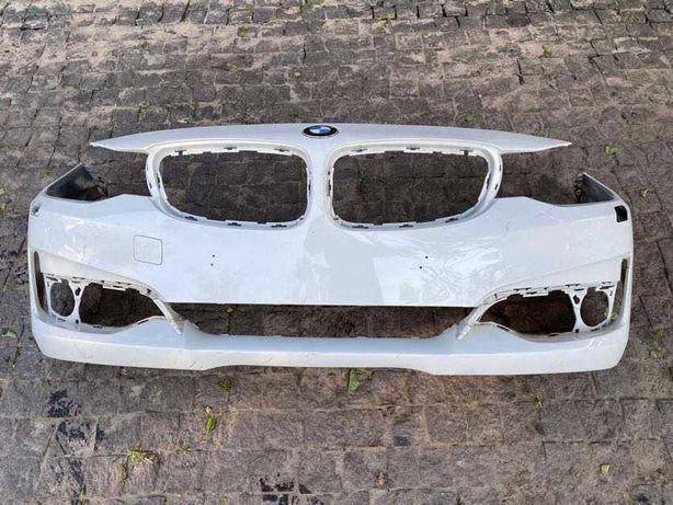 Бампер передний Bmw 3 GT F34 Бмв 3 от 2013-гг оригинал