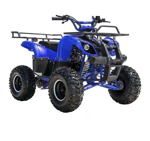 Quad ATV XTR Phyton 125 dla dziecka RATY 0% WYSYŁKA