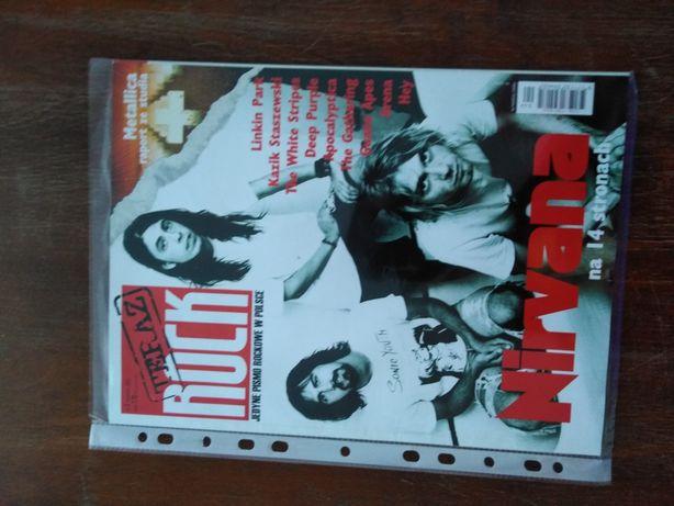 Tylko Rock + Teraz Rock wszystko od 09.1993 do 05.2020
