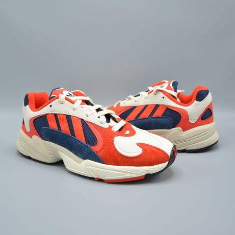 Кроссовки Adidas YUNG-1. Оригинал!! B37615
