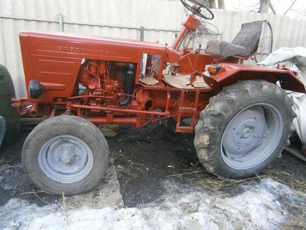 Продам трактор Т-25 модель без кабіни