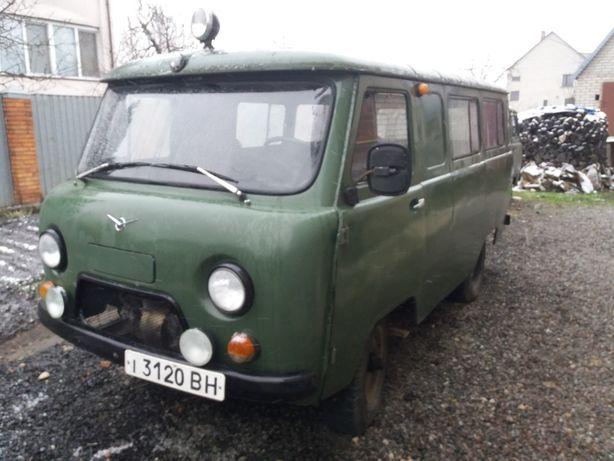 Продається УАЗ 452 Д