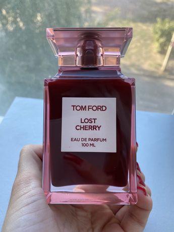 Оригинал ниша парфюм Tom Ford Lost Cherry edp 70/100мл