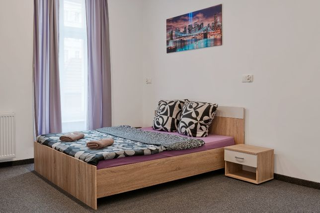 Pokoje 2 osobowe z prywatną łazienką w Centrum Krakowa , Kazimierz