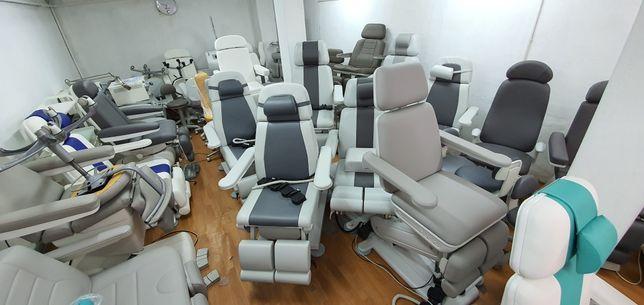 Fotel podologiczny