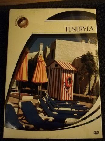 """Teneryfa 2012 DVD Seria """"Podróże marzeń"""" w etui (z dostawą)"""