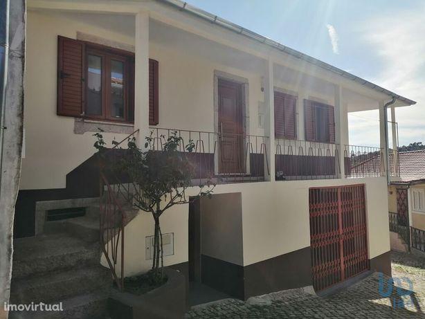 Moradia - 113 m² - T3
