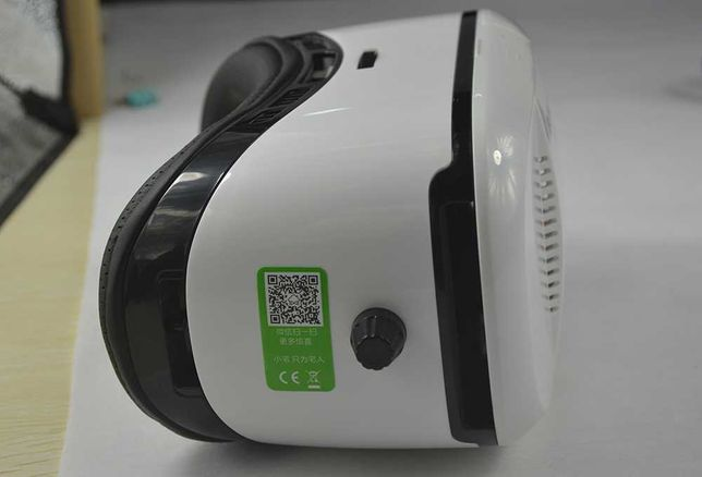 Окуляри віртуальної реальності Bobovr Z3. VR