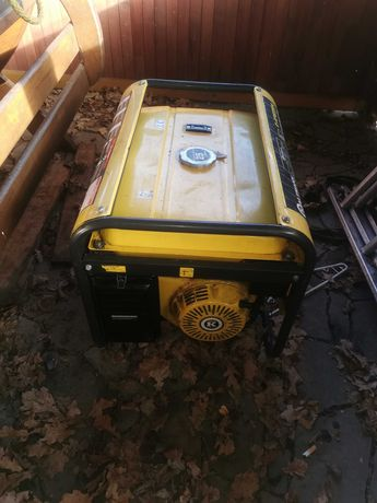 Agregat prądotwórczy generator KALTMANN K-AP 8700A 6,7 kW 400/230 V