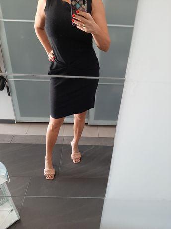 Suknia Deni Clear