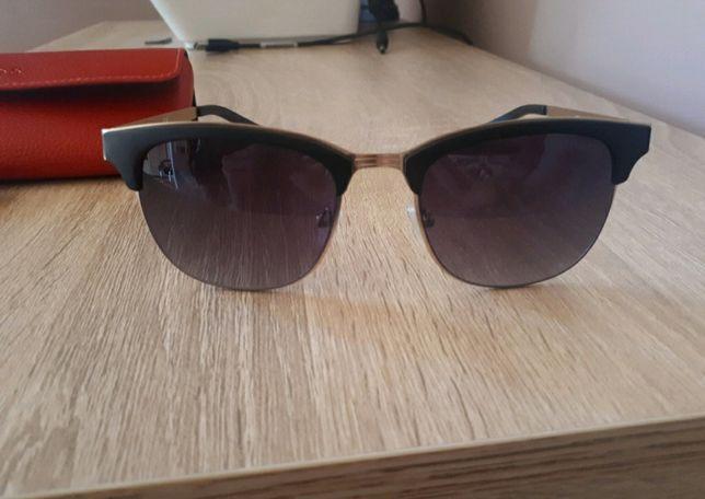 Okulary przeciwsłoneczne Guess