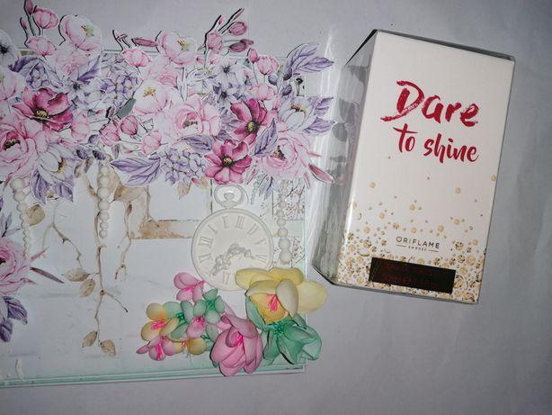 Perfumy Dare to shine