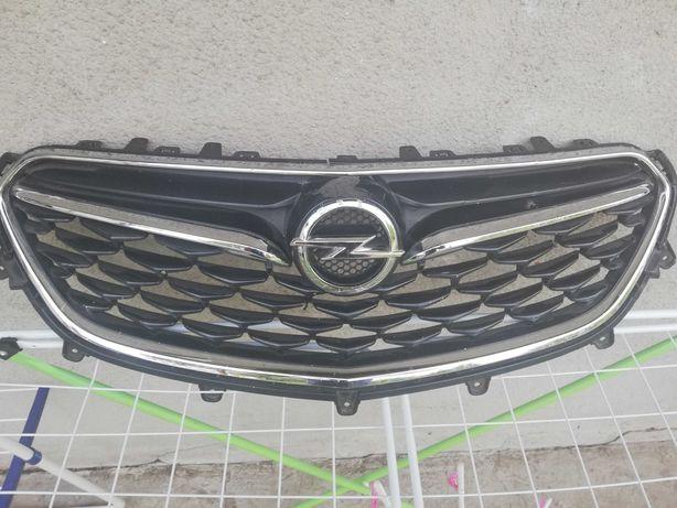Grill Atrapa Opel Mokka X