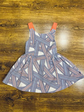 Sukienka na podszewce Okaidi 104
