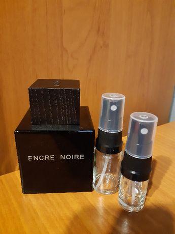 Lalique Encre Noire 78%, odlewka 5 ml