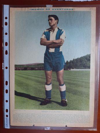 Separata Osvaldo Futebol Clube do Porto