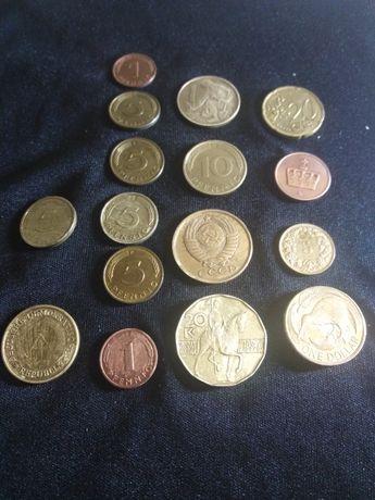 Monety dla kolekcjonerów