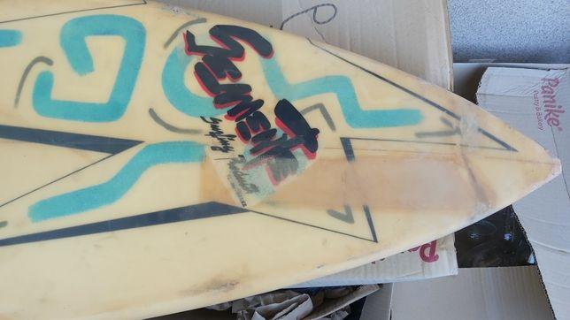 "Prancha Surf Semente 5""7"