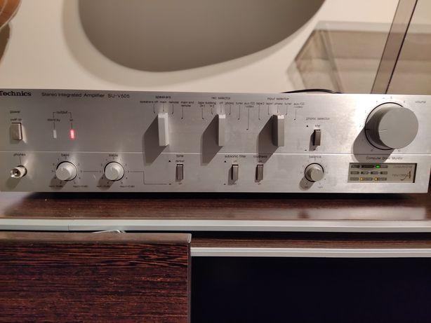 Amplificador Thecnics SU-V505