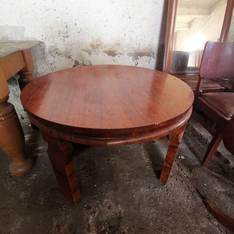 Zapomniany okrągły stół