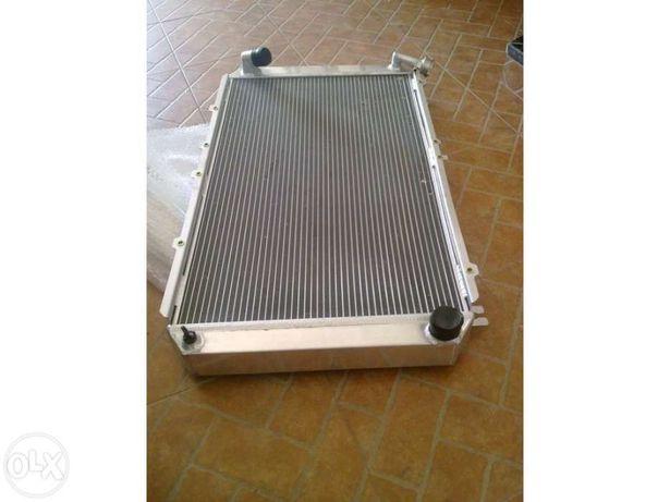 RADIADOR aluminio PATROL GR y60 tambem disponivel pra o y61 y260 hdj80