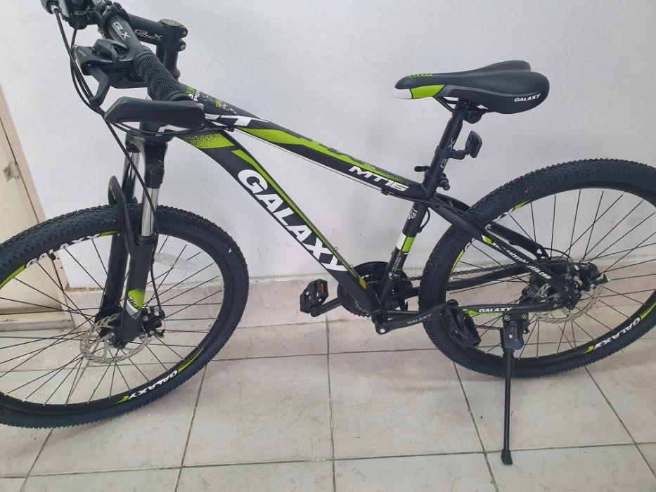 Rower GALAXY Shimano 15 rama 26 koło Nowy gwarancją